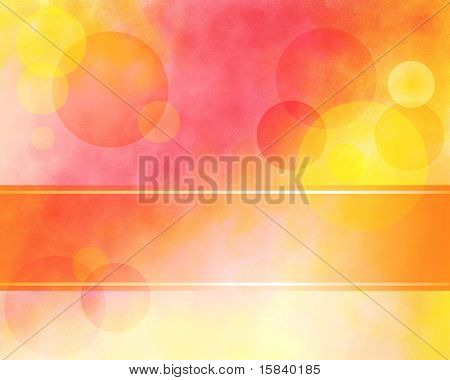 Abstract light creative background for a modern design poster