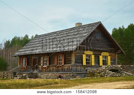 Old Believers House