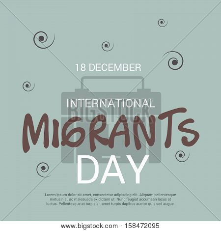 International  Migrants Day_26_nov_12