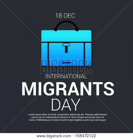 International  Migrants Day_26_nov_16