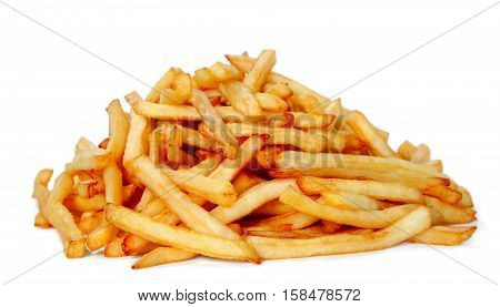 Fried French Fries Chips