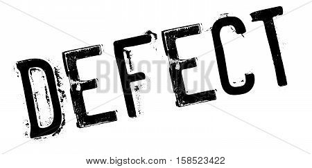 Defect Stamp