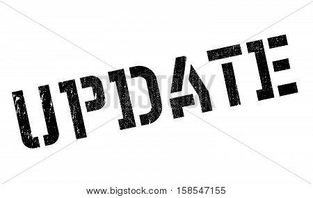 Update Stamp