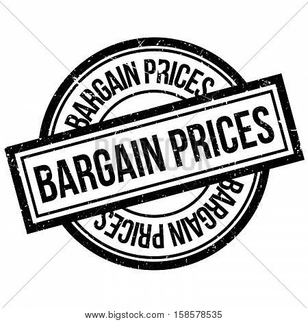 Bargain Prices Rubber Stamp