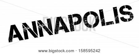 Annapolis Rubber Stamp