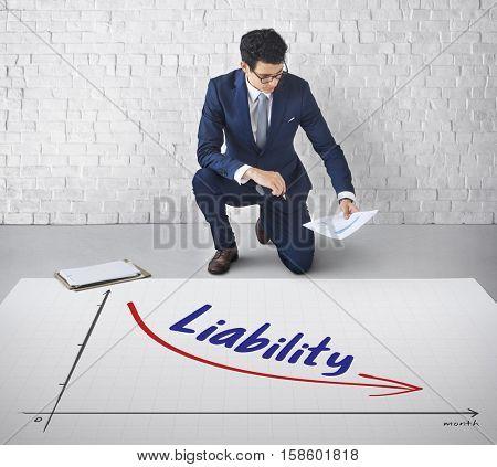 Recession Financial Risk Failure Decrease