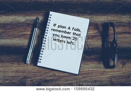 Inspirational Quotes With Phrase
