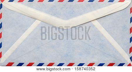 Vintage Envelope Airmail