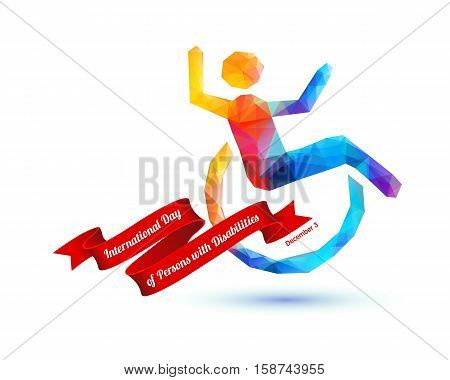 International Day Of Persons With Disabilities - December 3