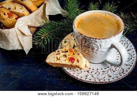 Traditional Christmas Baking