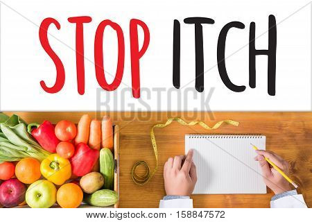 Stop Itch   Mosquito  Spread Of Zika And Dengue Virus