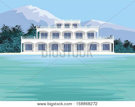 The Beachfront Villa.eps