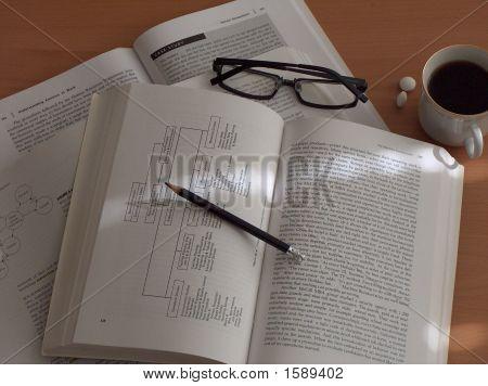 Studenten-Bücher
