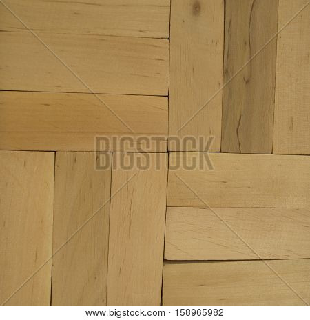 light wood block, back ground, fon, parket