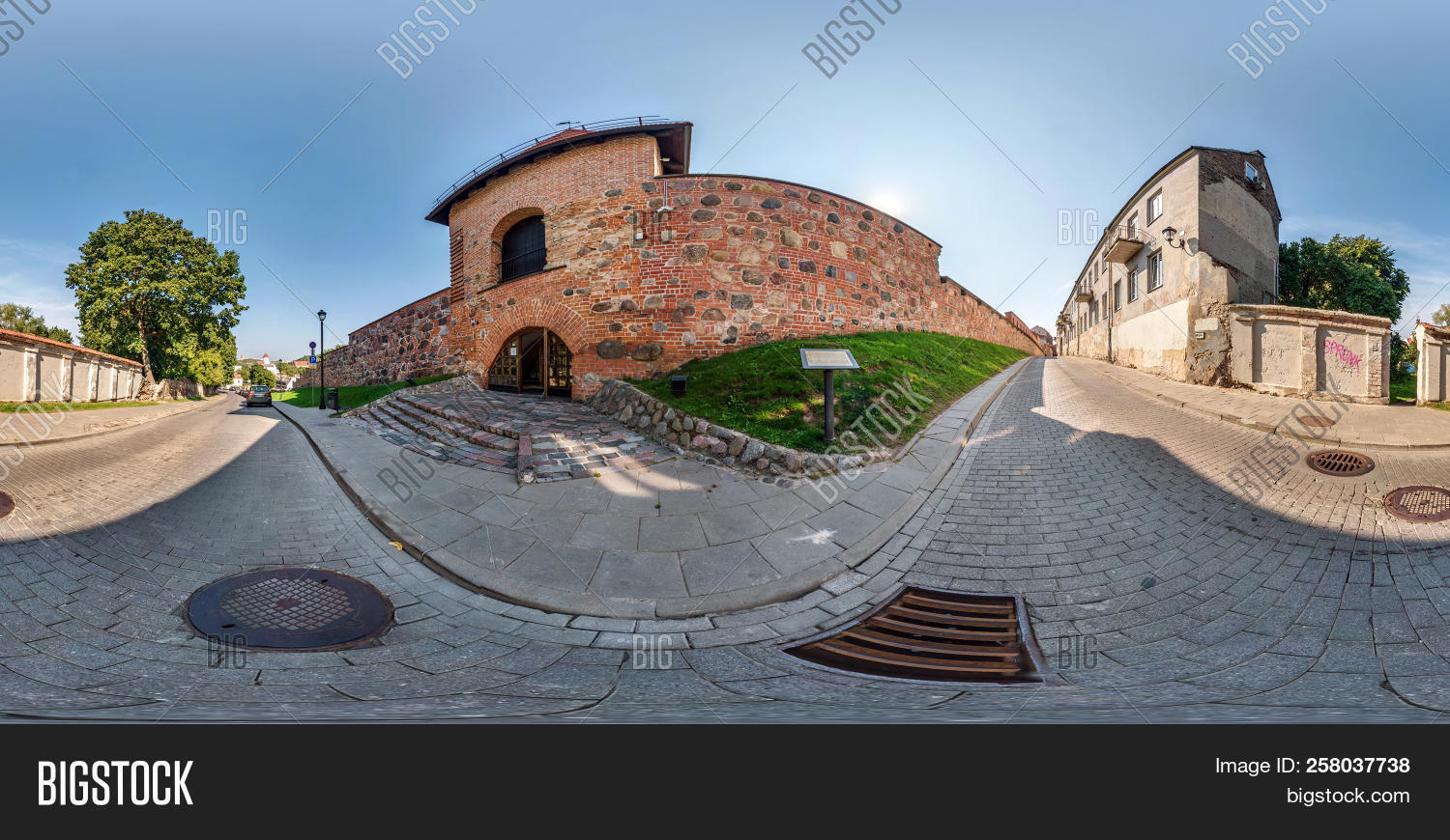 Vilnius, Lithuania - Image & Photo (Free Trial) | Bigstock