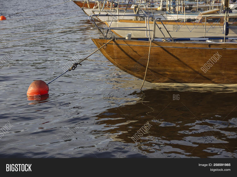 Nautical Part Yacht Image & Photo (Free Trial) | Bigstock