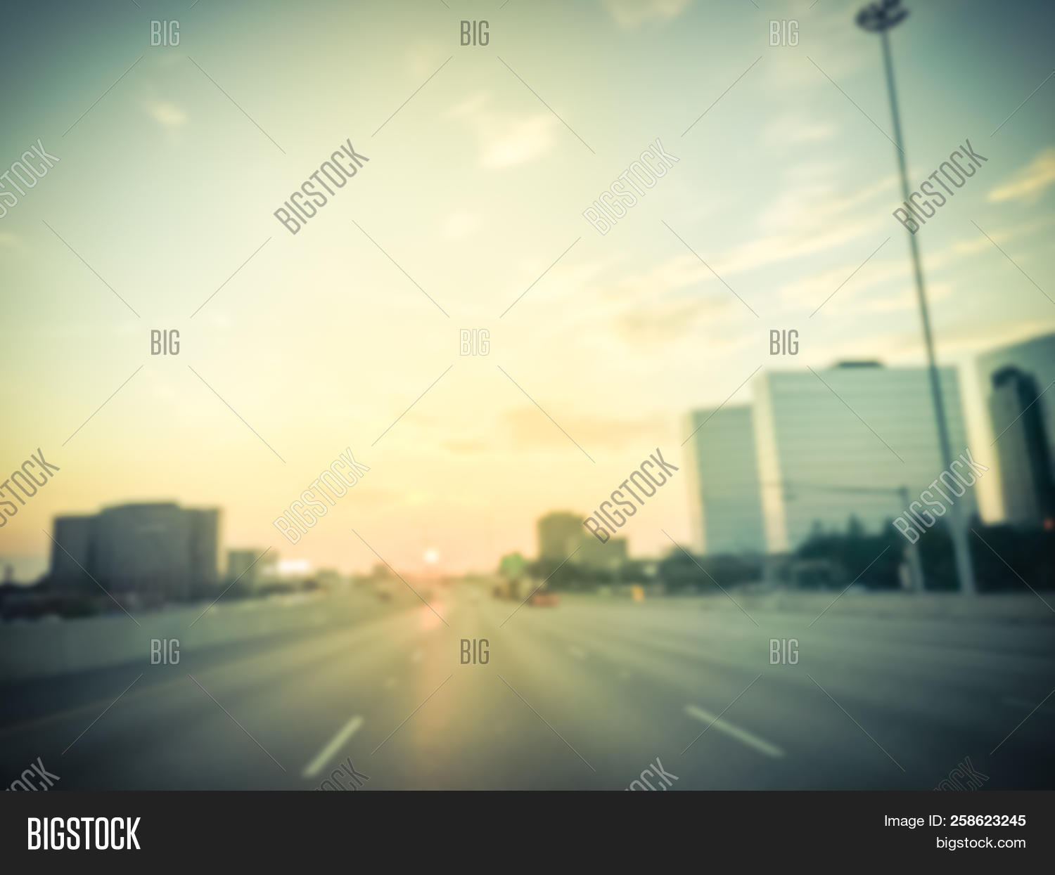 Blurry Industrial Image & Photo (Free Trial) | Bigstock