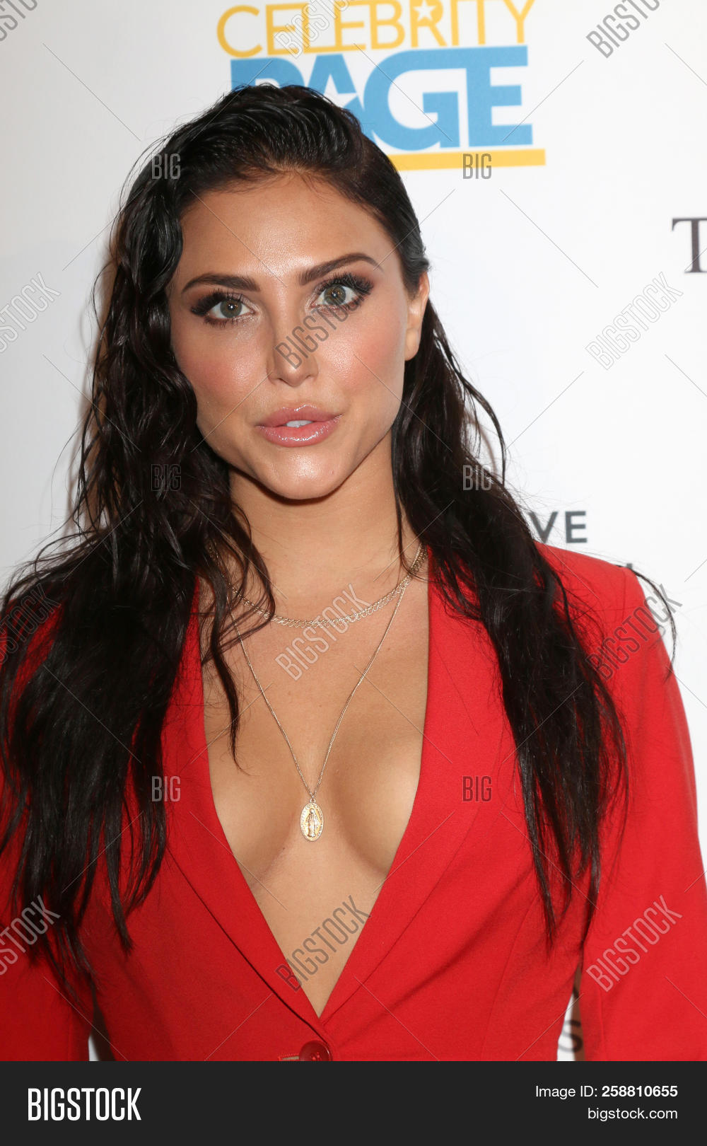 160e9532101 LOS ANGELES - SEP 15: Cassie Scerbo at the 2018 Television Industry  Advocacy Awards at
