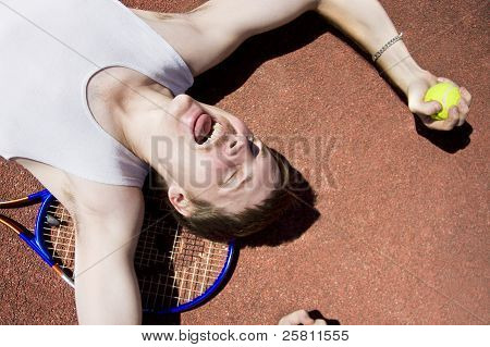 Clay Court Champion