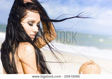 Coastal Getaway Tourist
