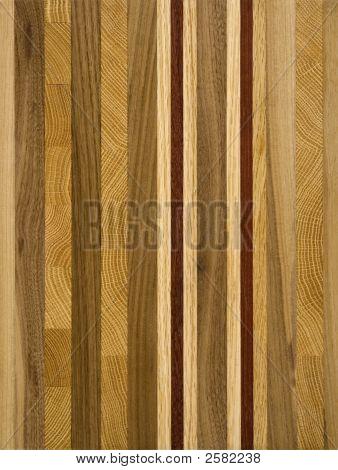 Hardwood Board