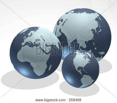 Earthset