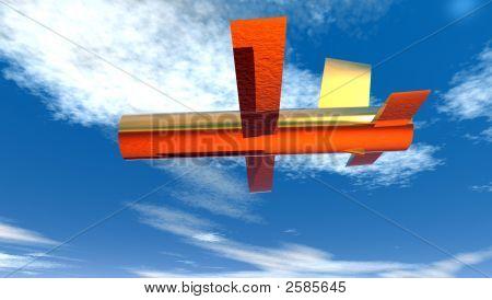 Flying Brass