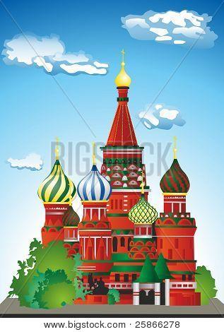 Russia St