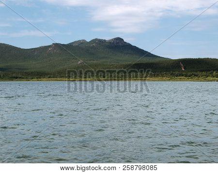 Lake Shchuchye, State National Natural Park