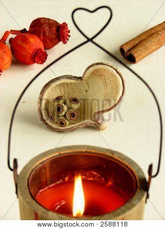 Valentine Still-Life