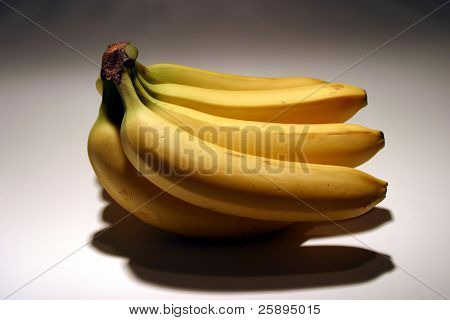 banannas ready for eating