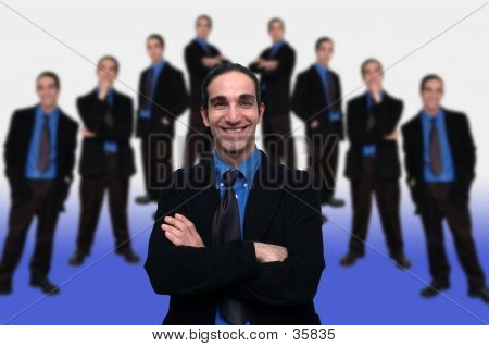 Business Team-6