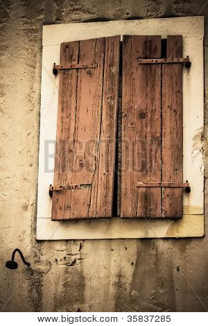 Window Shutters