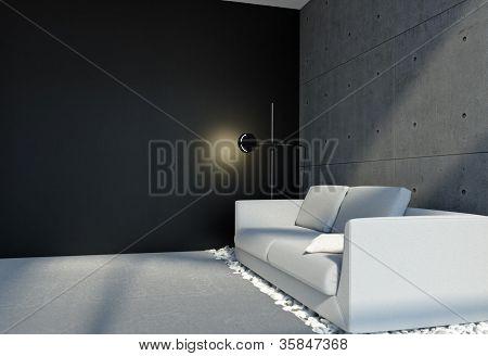 Contempopary Interior
