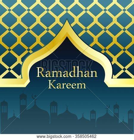 Ramadhan Kareem New