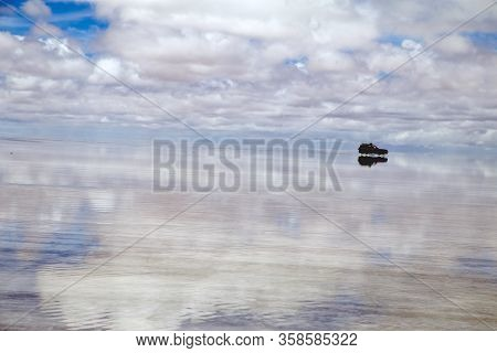 Road Trip Through The Amazing Salar De Uyuni