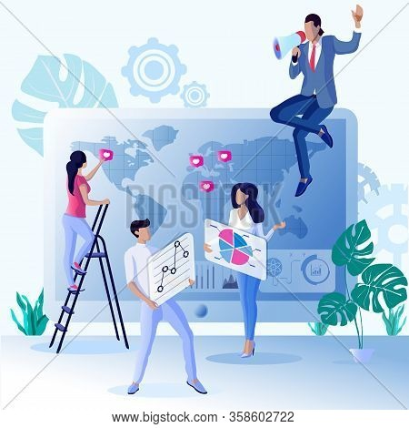 Advertising Flyer Bonuses And Benefits Marketing. Marketing Will Convey To Consumers Using Most Appr