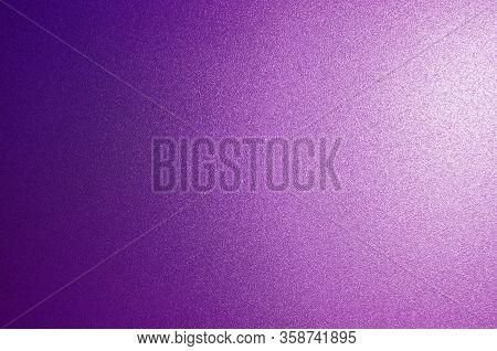 Grunge Dark Violet,purple,pink Color Texture With Light. Dark Violet Glitter And Gradient Color Desi