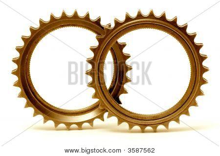 Golden Gears
