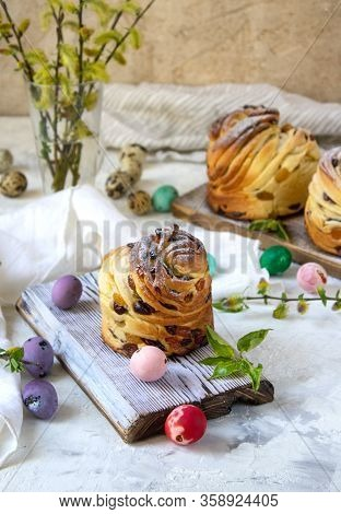 Homemedw Pastry And Bakery Easter Holliday