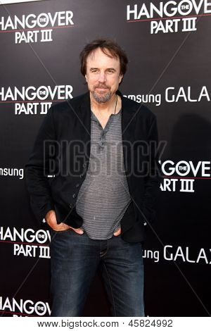"""LOS ANGELES - MAY 20:  Kevin Nealon at the """"Hangover III"""" LA premiere at the Village Theater on May 20, 2013 in Westwood, CA"""