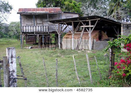 Belize Home