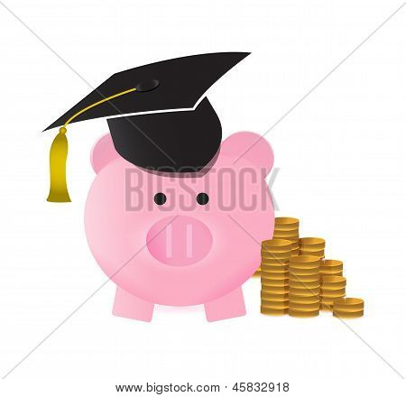College Savings Concept