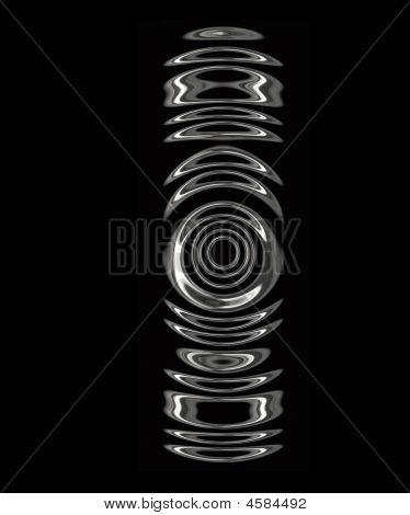 Silver Pillar