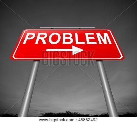 Problem Concept.