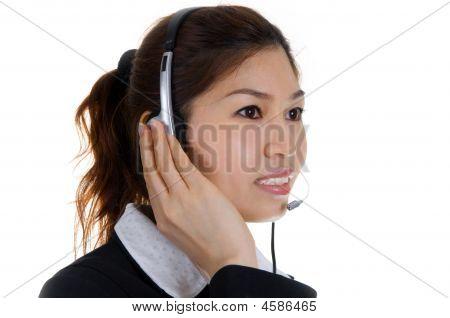 Customer Representative