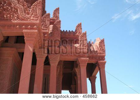 Phomn Penh Wat