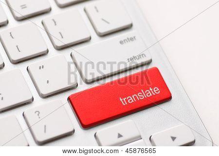 Translate Computer Key