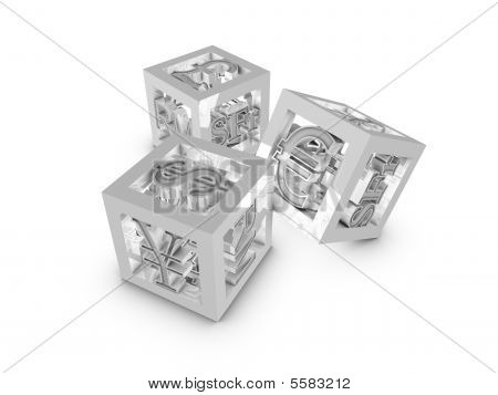 Cube Currency