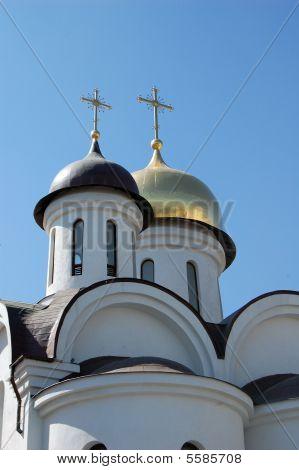 Russian Ortodox Church Cuba